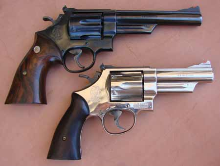Legacy: When Cops Carried Revolvers   American Cop Magazine