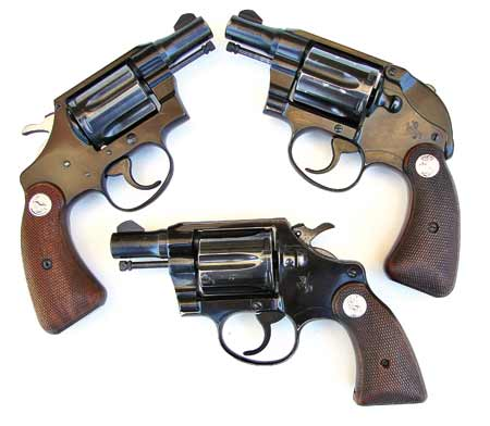 Legacy: When Cops Carried Revolvers | American Cop Magazine