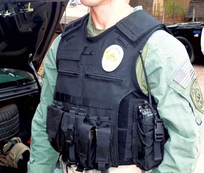 Federal Probation Officer Education Requirements and