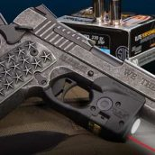 """SIG Sauer """"We The People"""" 1911"""