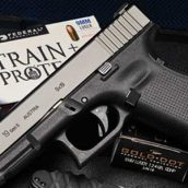 """""""The Gen5 Glock 19 Arrives With Very Worthwhile Enhancement."""""""